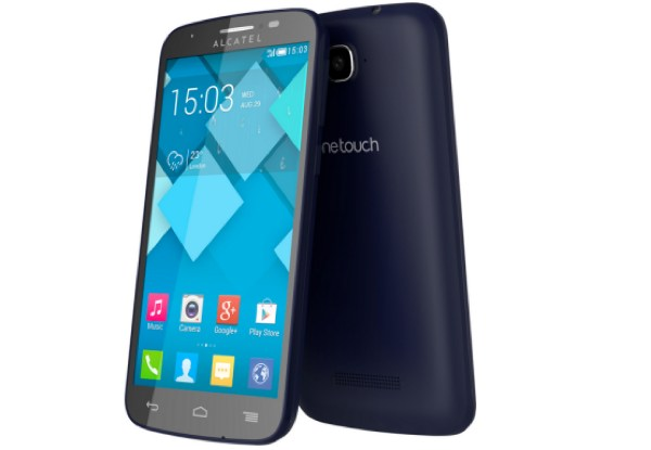 Root Alcatel One Touch Pop C5