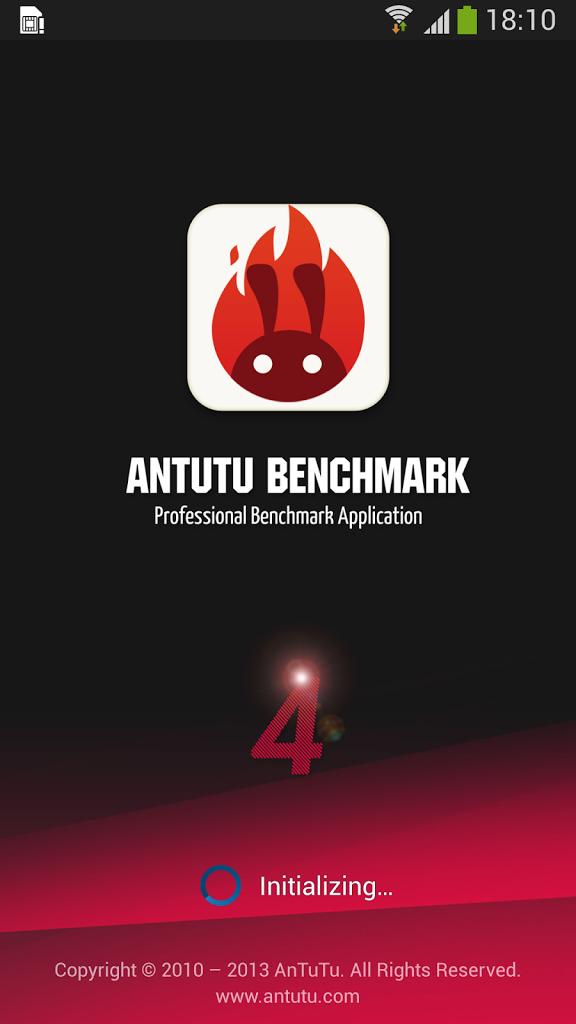 antutu benchmark 1
