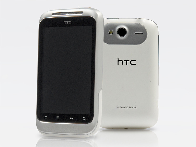 Update HTC Wildfire S to Android 4.2.2 with CM 10.1 ROM