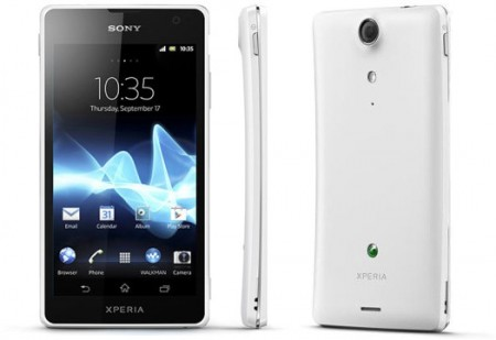 Update Xperia TX LT29i to Official Android 4.3