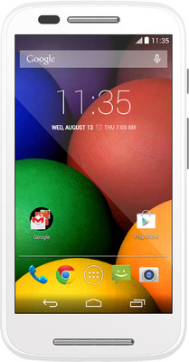 motorola moto e price in India