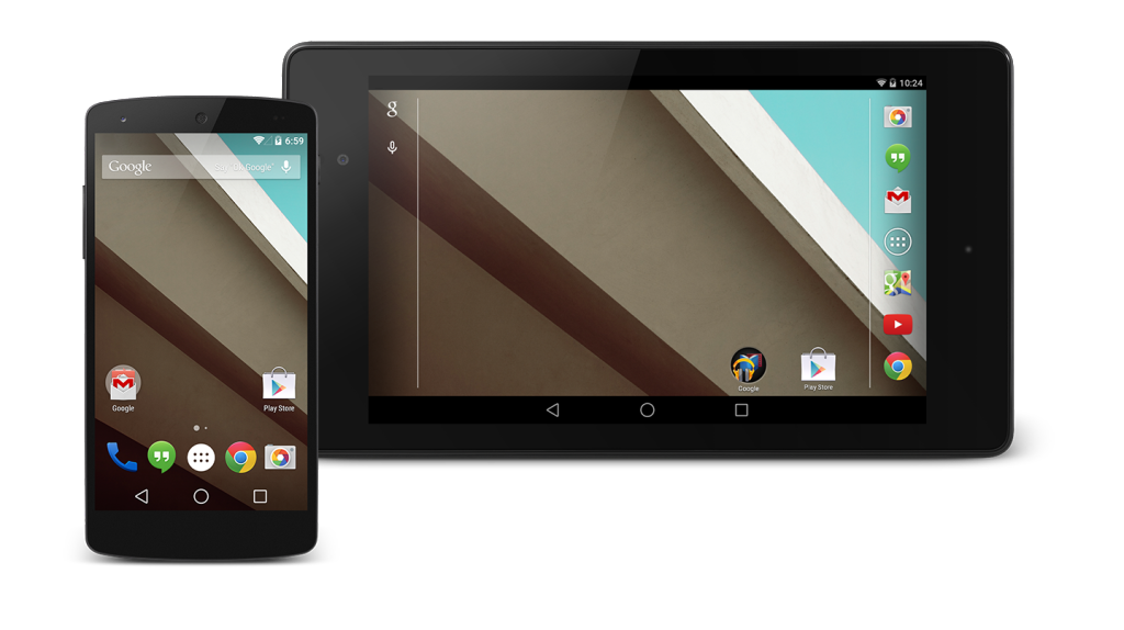 Install Android L on Nexus 4 Android L Preview Root Android L Developer Preview on Nexus 5 or Nexus 7