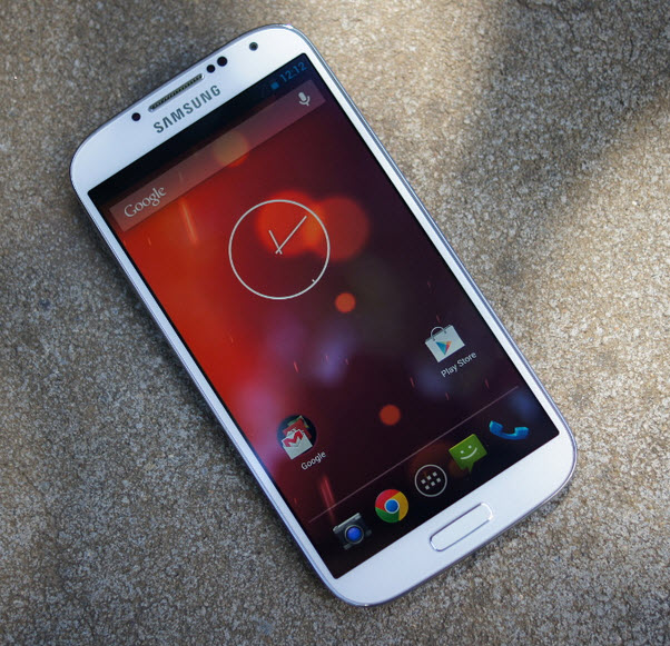 Update Galaxy S4 Google Play Edition with Official Android 4.4.3 Kitkat firmware