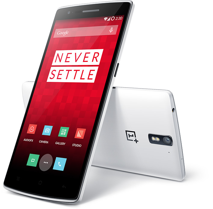 Install TWRP Recovery on OnePlus One Root OnePlus One