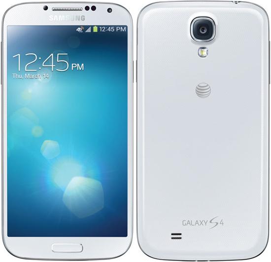Root AT&T Galaxy S4