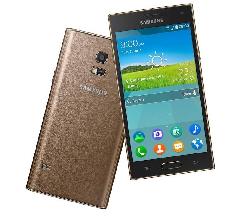 Samsung-Z 2