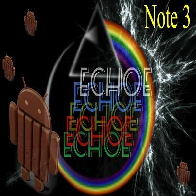 echoe ROM for note 3