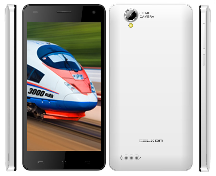 Celkon-Millennium-Power-Q3000 android phone snapdeal