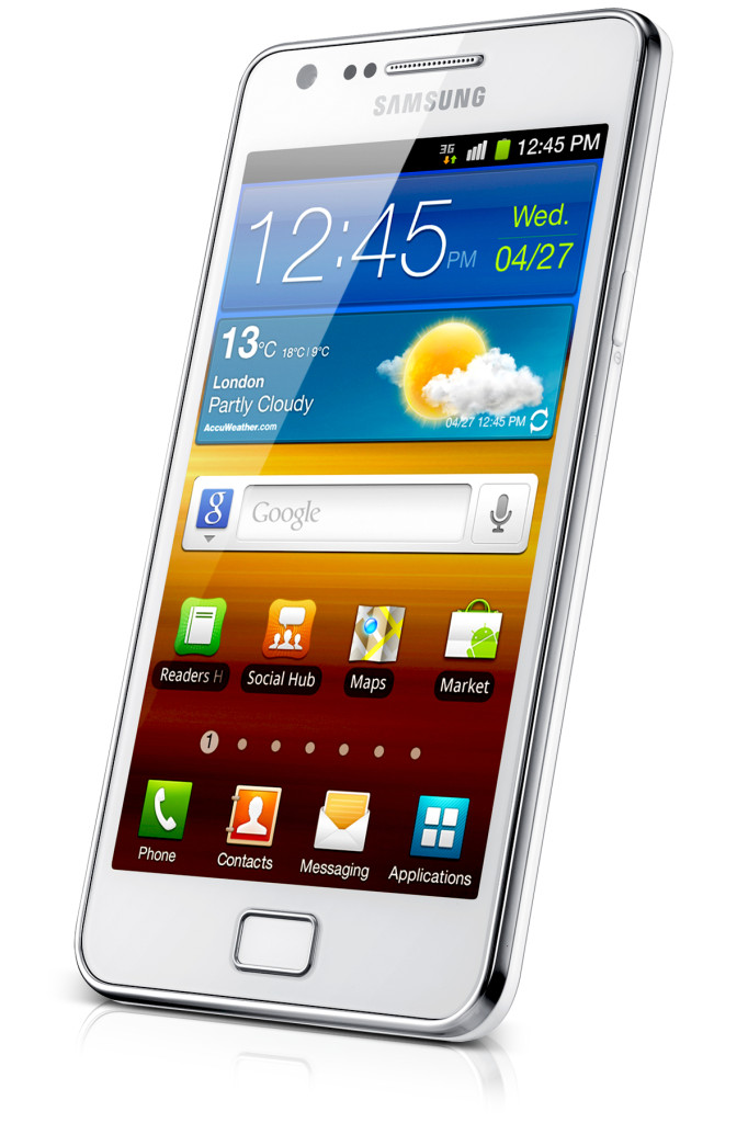 Root Galaxy S2 I9100Install CWM Recovery on Galaxy S2 I9100