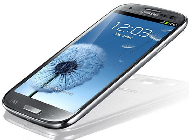 Install TWRP Recovery on Galaxy S3 LTE I9305