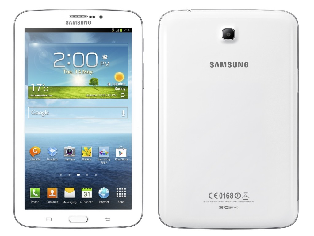 install CWM / TWRP Recovery on Galaxy Tab 3 7.0 SM-T210/210R – How To Manually Update Galaxy TAB 3 7.0 to Android 4.4.2 Kitkat Firmware - How To