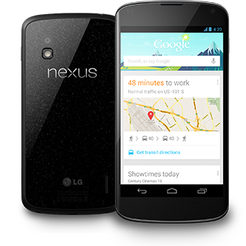 install CM 11 M8 on Nexus 4