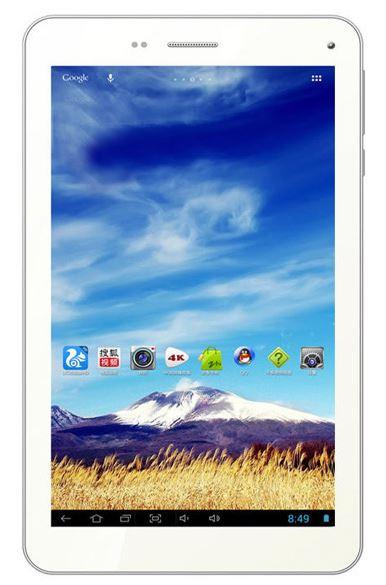 Root Onda v719 3G Tablet