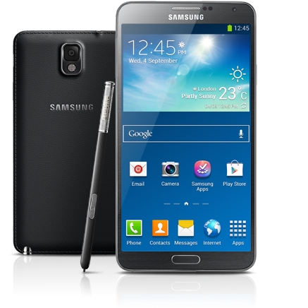 Root AT&T Galaxy Note 3 SM-N900A – How To