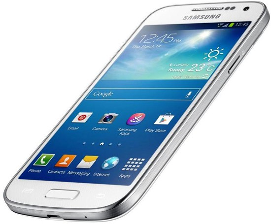 Galaxy S4 Mini LTE I9195 to Android 4.4.2