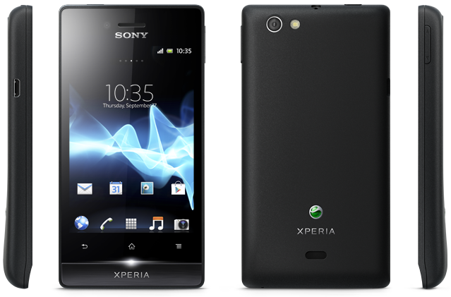 Update Xperia Miro ST23i/ST23a to Android 4.4.2 Kitkat