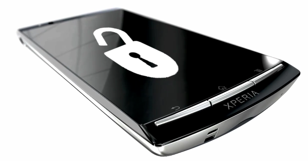 Unlock Bootloader on Sony Xperia Devices - Official Method