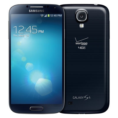 Verizon Galaxy S4 to Android 4.4.2 Kitkat
