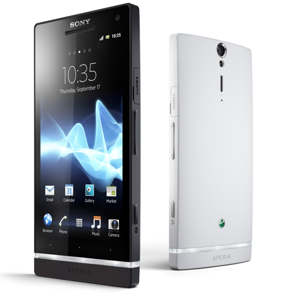 Install TWRP Recovery on Xperia S LT26i Nozomi [How To]