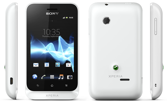 Update Xperia Tipo ST21i/ST21a to Android 4.4.2 Kitkat