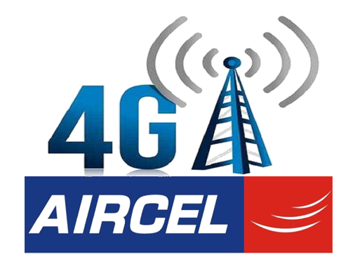 airce-4g LTE services in India