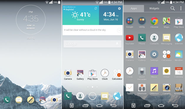 Make LG G2 look like LG G3 using Optimus G3 Custom ROM - How To
