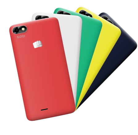 micromax bolt a069 colors