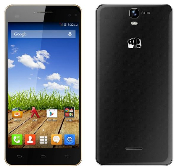 micromax-canvas-hd-plus-a190 buy online India