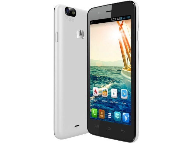 micromax_bolt_a069 android kitkat phone