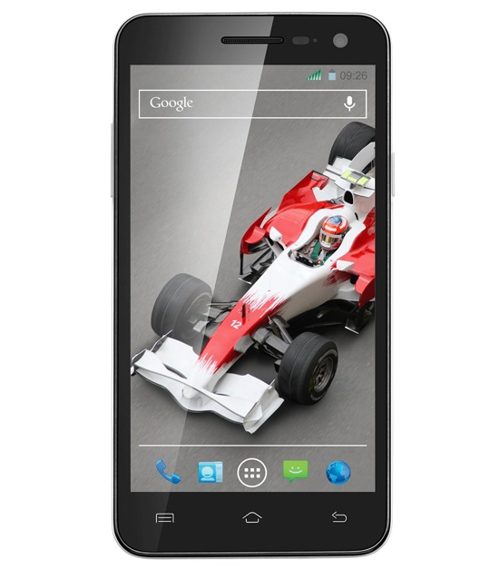 xolo q1011 android Smartphone
