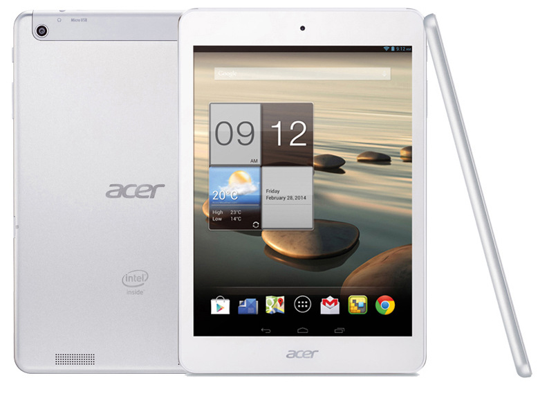 Acer-Iconia-A1-8302 tablet
