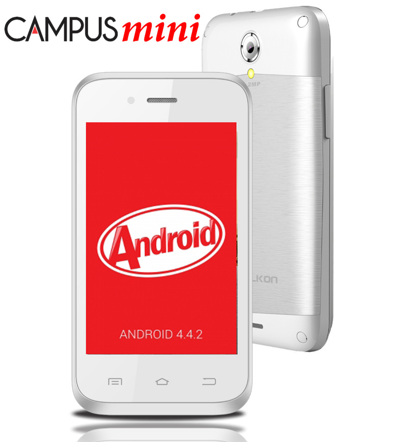 Celkon-Campus-Mini-A350