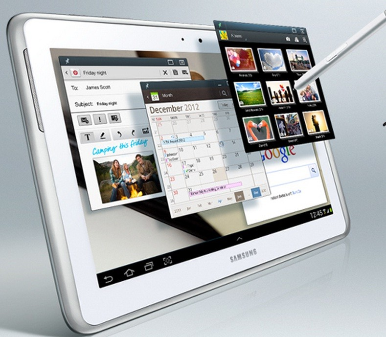 Galaxy Note 10.1 LTE N8020 to Android 4.4.2 Kitkat XXUDNF1