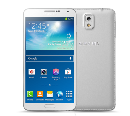 update Root Galaxy Note 3 N900 to Android 4.4.2 Kitkat