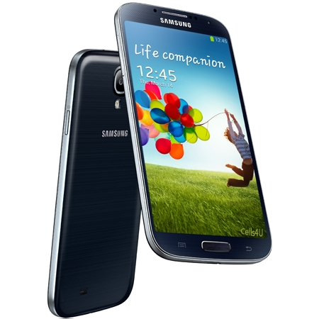 Galaxy S4 LTE I9505 to Android 4.4.2