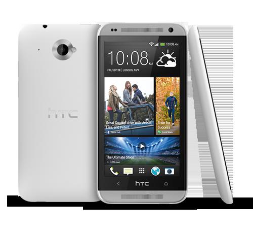 Root HTC Desire 601