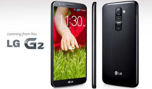 Root LG G2