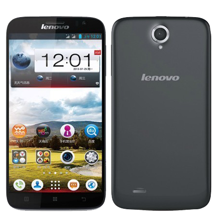 Root Lenovo A850