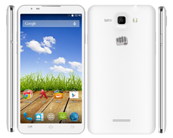 Micromax-Canvas-XL2-A109