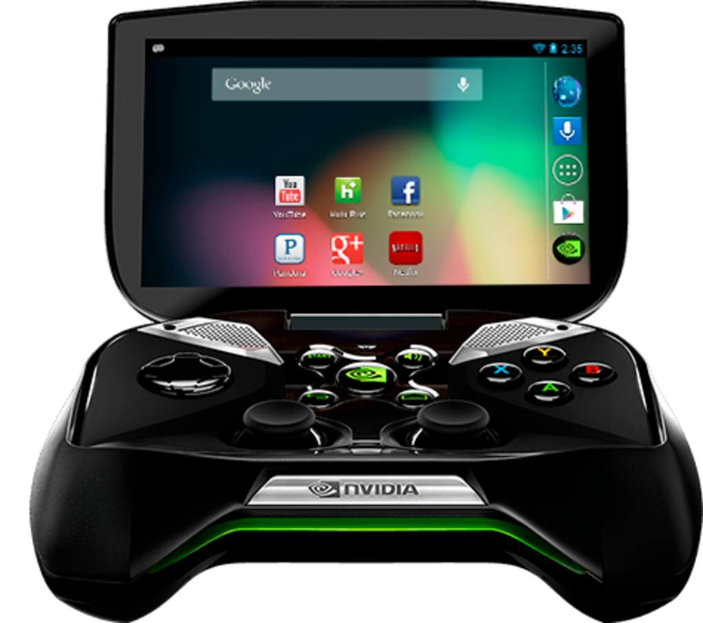 Root NVIDIA Shield