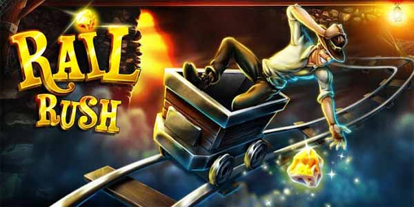 Download Rail Rush for PC