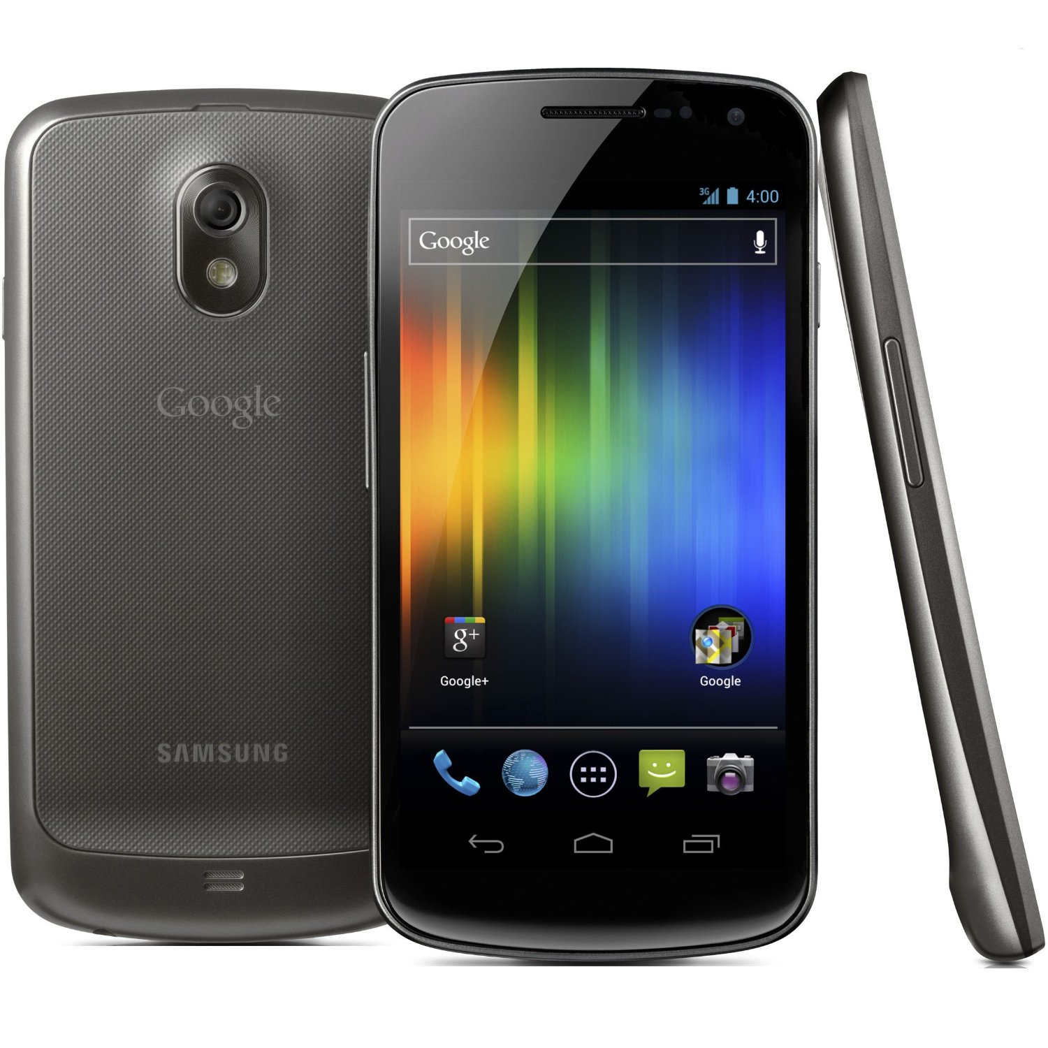 Root Galaxy Nexus I9250