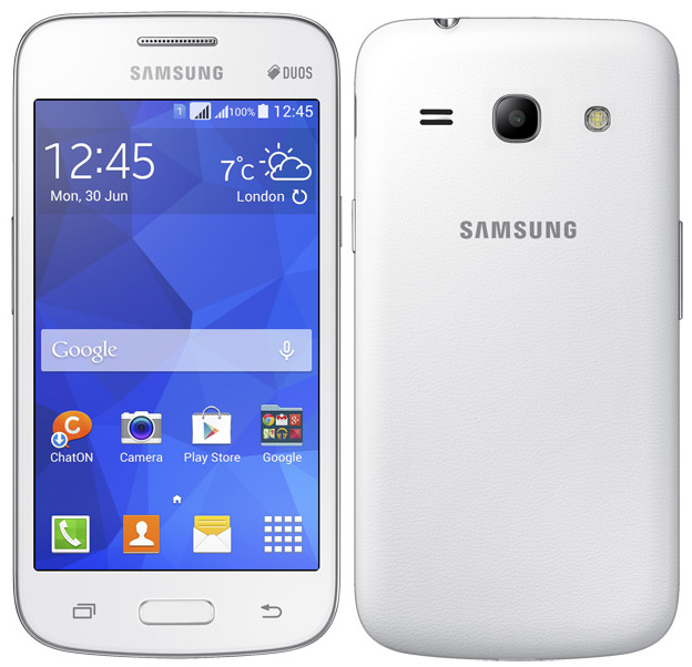 Samsung-Galaxy-Star-Advance device