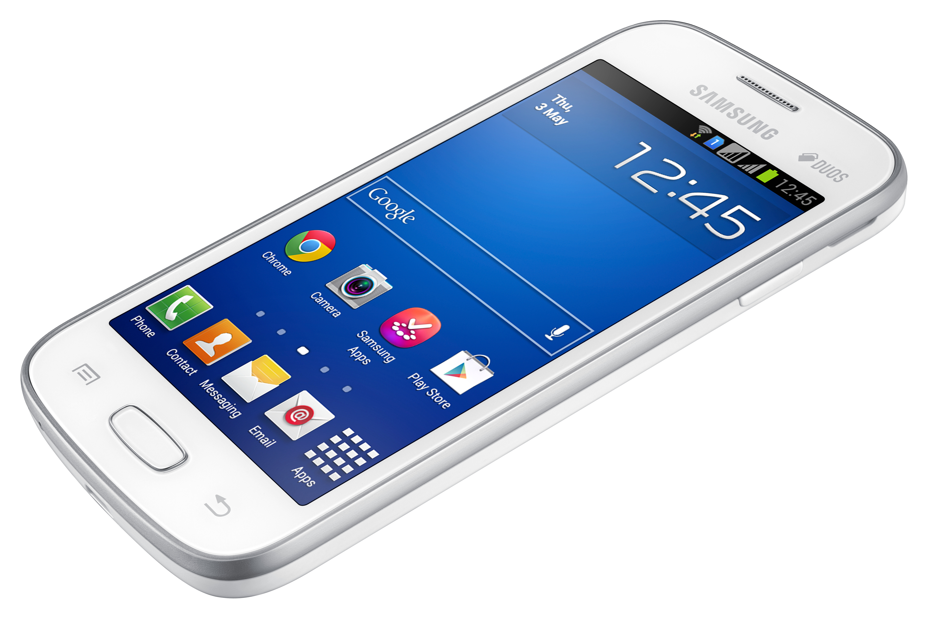 Update Galaxy Start Pro S7262 to Android 4.4.2 Kitkat firmware