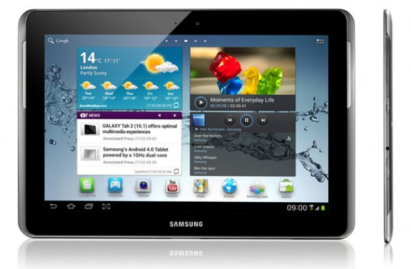 Update Galaxy Tab 2 10.1 P5110 to Android 4.4.4