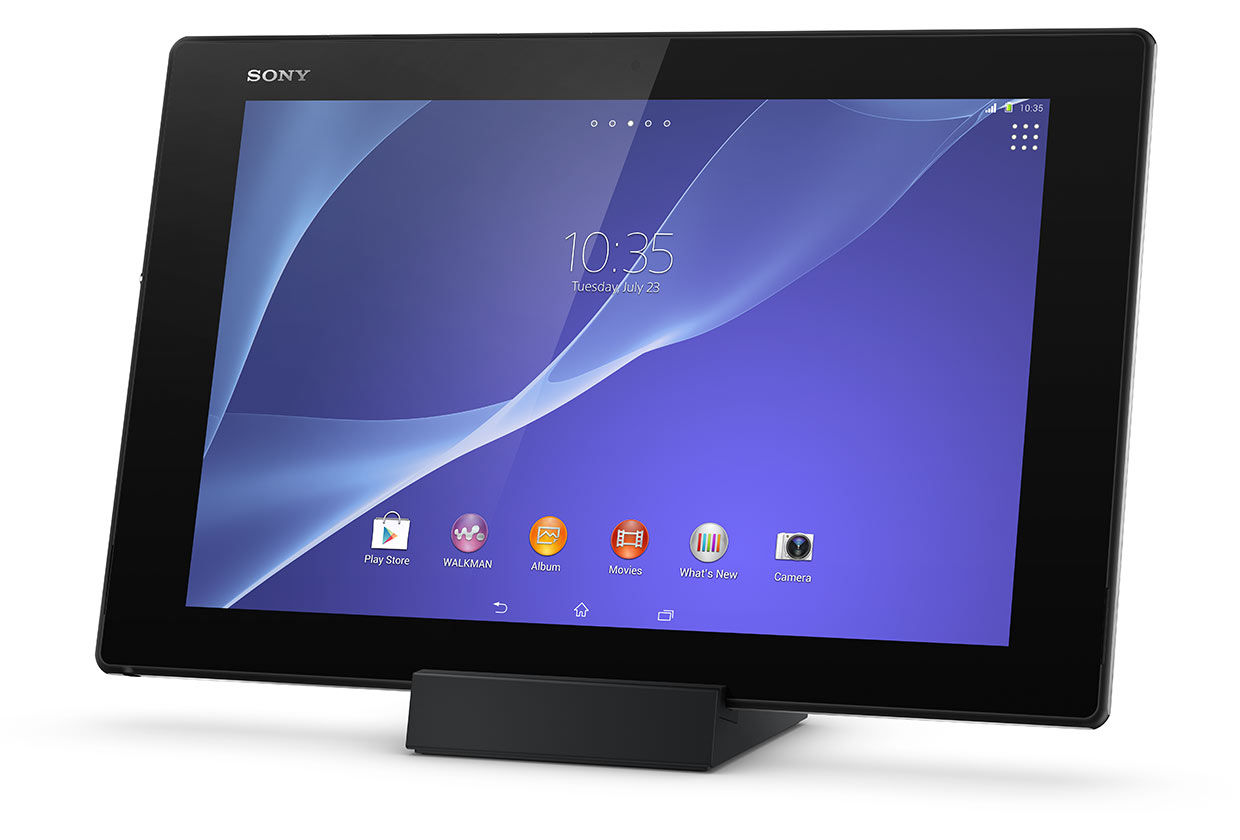 update Xperia Z2 Tablet to Android 4.4.4 Kitkat firmware using CM 11 Nightly ROMRoot Xperia Z2 SGP511/512