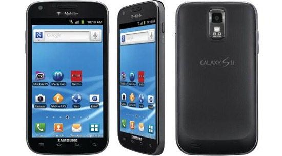 Update T-Mobile Galaxy S2 SGH-T989 to Android 4.4.4