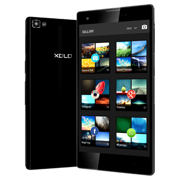 Xolo-8X-1000 android smartphone