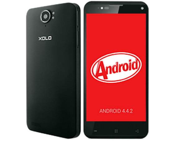 Xolo-Play-8X-1200 device