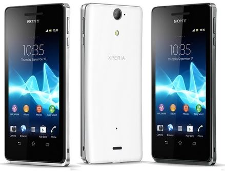 update Xperia V LT25i to Android 4.3 Jelly Bean 9.2.A.0.295